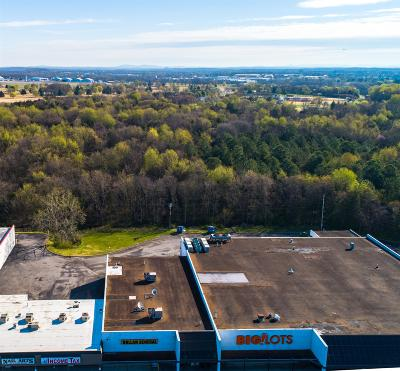 Commercial For Sale: Gresham Dr