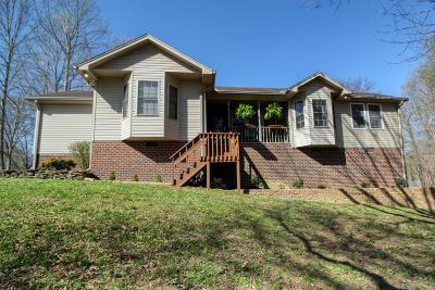 Goodlettsville Single Family Home Under Contract - Showing: 5060 Appalachain Dr