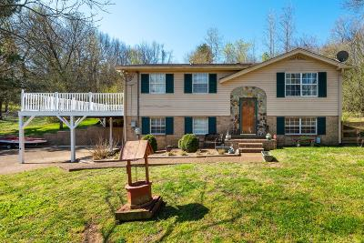 Old Hickory Single Family Home For Sale: 295 Needmore Rd