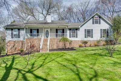 Columbia Single Family Home For Sale: 1245 Hartsfield Dr