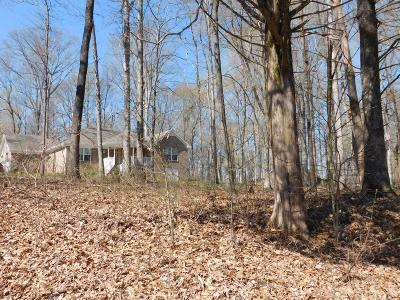 Springfield Single Family Home Under Contract - Showing: 5738 Bethlehem Rd