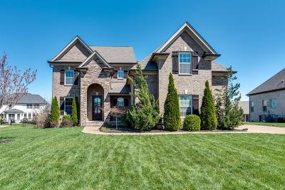 Spring Hill Single Family Home Under Contract - Showing: 2072 Autumn Ridge Way