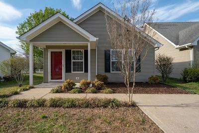 Single Family Home Under Contract - Not Showing: 1419 Rochester Dr