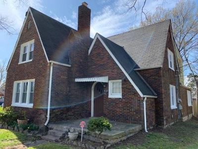 Madison Multi Family Home Under Contract - Not Showing: 810 E Meade Avenue