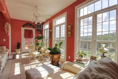 Woodbury Single Family Home For Sale: 26 Houston Hills Dr