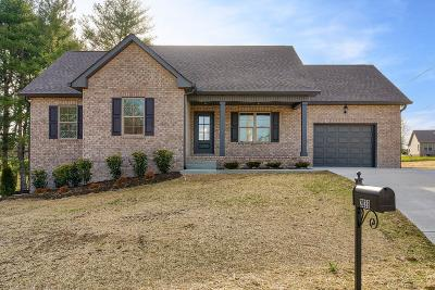 Goodlettsville Single Family Home Under Contract - Not Showing: 2039 Santa Fe Ct