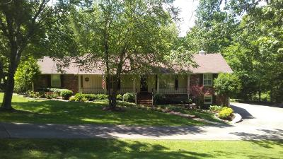 Brentwood Single Family Home Under Contract - Showing: 6435 Tea Rose Ter
