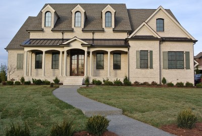 Witherspoon Single Family Home For Sale: 1513 Beckham Dr Lot 122