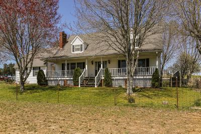 Watertown TN Single Family Home For Sale: $429,900