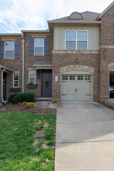 Mount Juliet Condo/Townhouse Under Contract - Not Showing: 321 Windgrove Ter