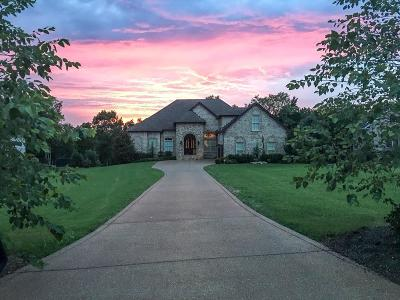 Single Family Home Under Contract - Not Showing: 1148 Stirlingshire Dr