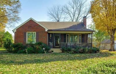 Columbia  Single Family Home For Sale: 2215 Highland Ave