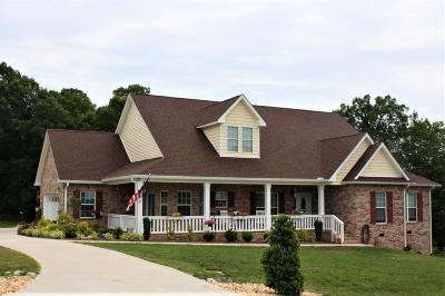 Burns TN Single Family Home For Sale: $424,900