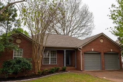 Hermitage Single Family Home For Sale: 916 Waynewood Ln