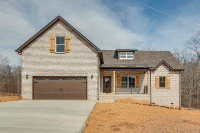 Burns TN Single Family Home Under Contract - Showing: $344,900