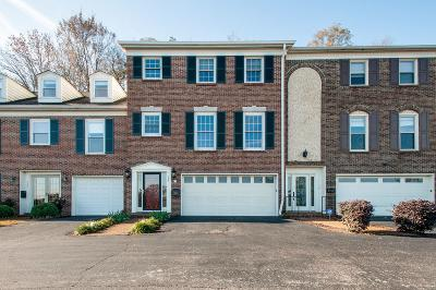 Green Hills Condo/Townhouse Under Contract - Showing: 133 Jefferson Sq