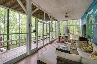 Smithville Single Family Home For Sale: 515 Lakeside Dr