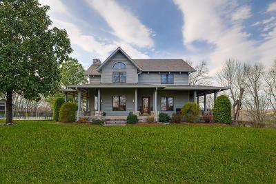 Goodlettsville Single Family Home For Sale: 2020 Baker Rd