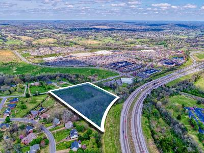 Hendersonville Residential Lots & Land For Sale: 768 Forest Retreat Rd