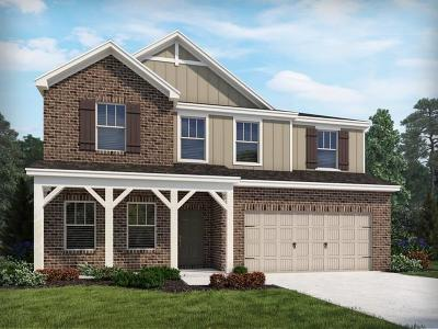 Goodlettsville Single Family Home Under Contract - Not Showing: 515 Fall Creek Cir