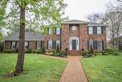 Single Family Home Under Contract - Not Showing: 2331 Londonderry Dr
