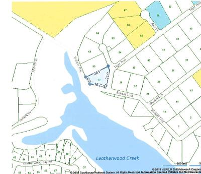 Dover Residential Lots & Land Under Contract - Not Showing: 101 Tiger Trl