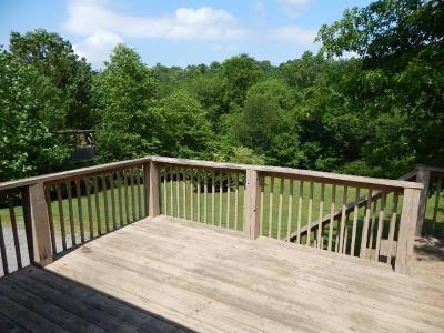 Clarksville Rental Under Contract - Not Showing: 1442 McClardy Rd.