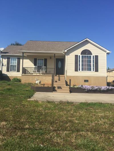 Sparta Single Family Home For Sale: 330 Penny Lane