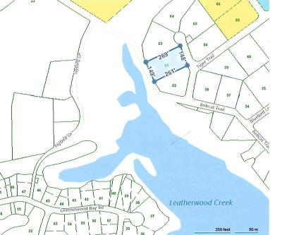 Dover Residential Lots & Land Under Contract - Not Showing: 103 Crappie Ct