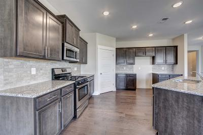 Spring Hill  Single Family Home For Sale: 1307 Sylvan Park Drive # 389