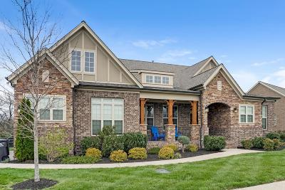 College Grove Single Family Home Under Contract - Showing: 6863 Manor Dr