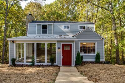 Fairview Single Family Home Under Contract - Showing: 7101 Rogan Rd