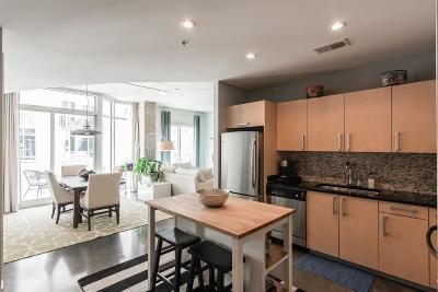 Condo/Townhouse Under Contract - Showing: 600 12th Ave S Apt 606