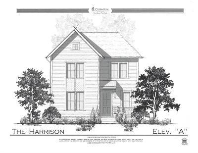 Hendersonville Single Family Home For Sale: 1578 Drakes Creek Rd Lot 18