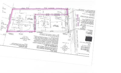 Brentwood Residential Lots & Land For Sale: 418 Wilson Pike
