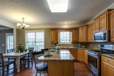 Goodlettsville Single Family Home For Sale: 145 N Wynridge Way