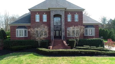 Brentwood Single Family Home Under Contract - Not Showing: 5173 Remington Dr