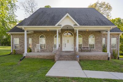 Cottontown Single Family Home Active Under Contract: 1008 Washington Dr