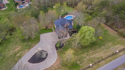 Brentwood  Single Family Home For Sale: 9669 Split Log Rd
