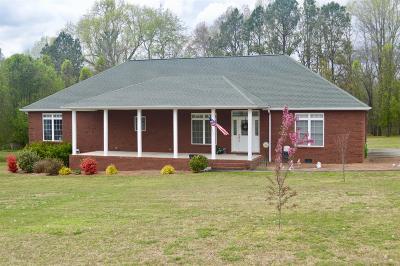 Estill Springs Single Family Home For Sale: 220 Eastbrook Rd