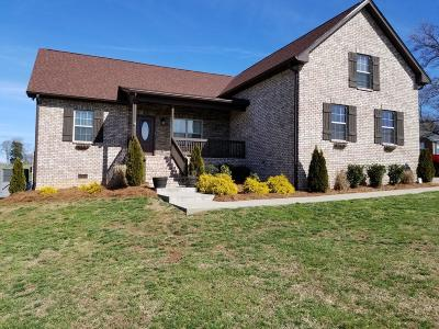 Lebanon Single Family Home For Sale: 491 Taylorsville Rd