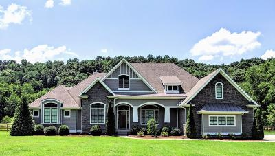 Columbia Single Family Home For Sale: 6558 Leipers Creek Rd