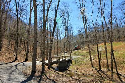 Franklin Residential Lots & Land Under Contract - Showing: 5755 N. Lick Creek