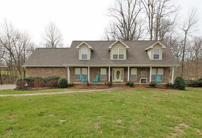 Cottontown Single Family Home Under Contract - Showing: 114 Terry Ln