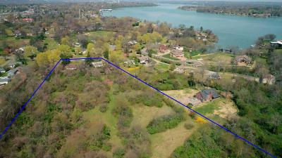 Old Hickory Residential Lots & Land For Sale: 3231 Lakeshore Dr
