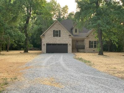Springfield Single Family Home Active Under Contract: 5944 Hwy 431 N