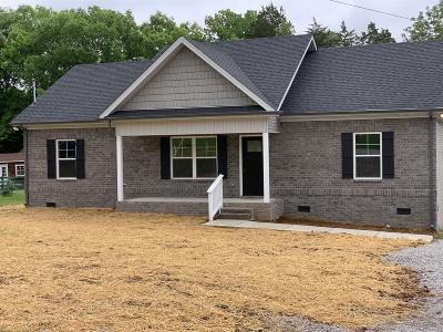 Lewisburg Single Family Home For Sale: 1301 Troy Dr