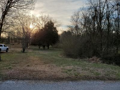 White House Residential Lots & Land Under Contract - Showing: 170 Old Hwy 31 W