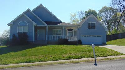 Arbour Greene South Single Family Home Under Contract - Showing: 3597 Aurora Dr