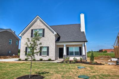 Eagleville Single Family Home Under Contract - Not Showing: 512 Eagle View Dr.- #3